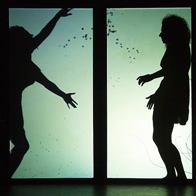 Et Juliette - Cie Didascalie