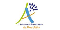 Communauté de commune Haut-Allier