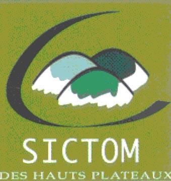 Sictom des Hauts Plateaux